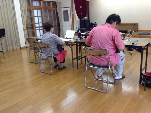 三線教室Shiyoler