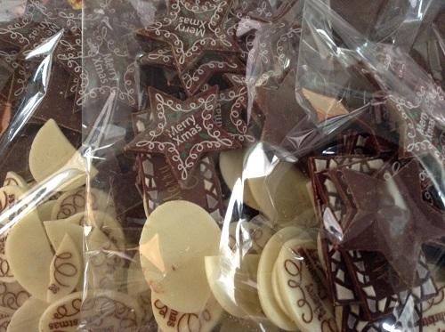 タニグチチョコレート