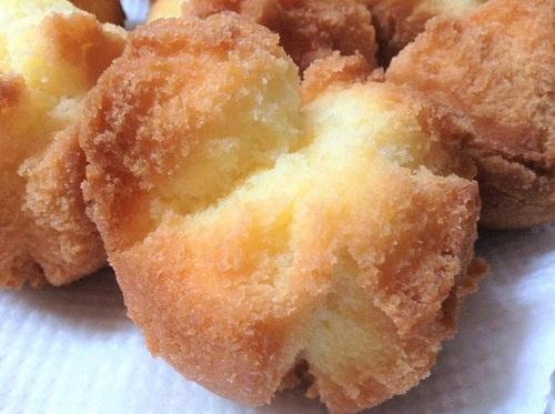 沖縄製粉,サーターアンダギーミックス,サーターアンダギー,沖縄の郷土菓子