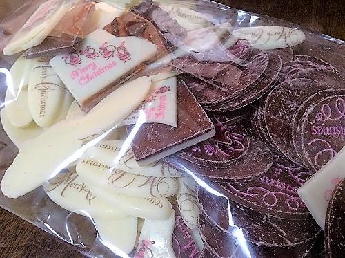 日高川町,社会福祉協議会,福祉バザー,たにぐちチョコレート