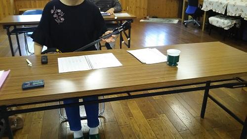 徳島三線教室