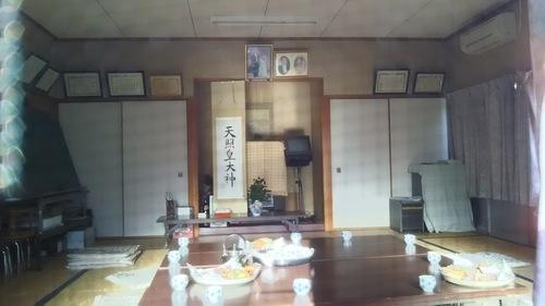 日高川町高津尾広瀬