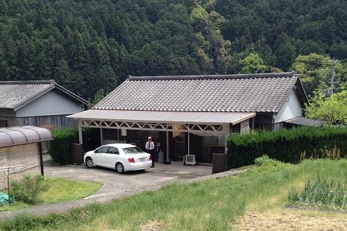 売物件|和歌山県 日高川町 戸建て