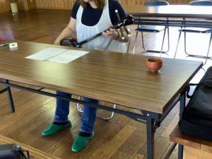 沖縄三線教室|徳島 名東町教室