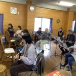 徳島三線教室|名東教室おさらい会201912