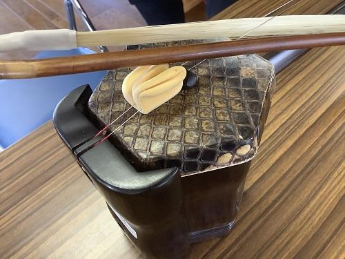 二胡|三線教室Shiyoler